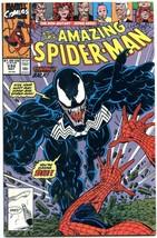 Amazing SPIDER-MAN #332 1990-MARVEL Comics Vf - $18.62