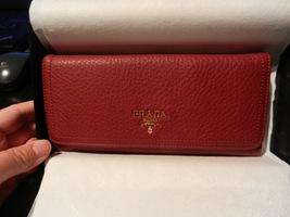 Prada Wallet - $300.00