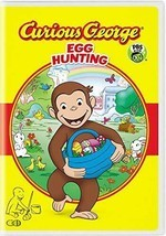 Curious George: Egg Hunting - $8.89