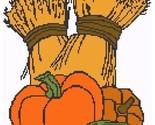 Corn stalks and pumpkins thumb155 crop