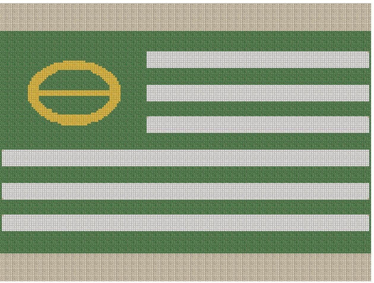 Ecology flag  2