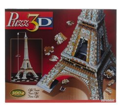 Puzz 3D - Eiffel Tower Puzzle - $25.69