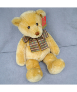 Teddy Bear Gund Collectible Hundred Year Mohair... - $35.00