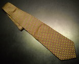 Tie brooks brothers makers red   blue with white   gold accents 06 thumb155 crop