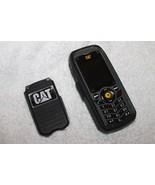CAT Caterpillar B25 Ultra Rugged Dual SIM Cellphone READ FIRST - $26.97