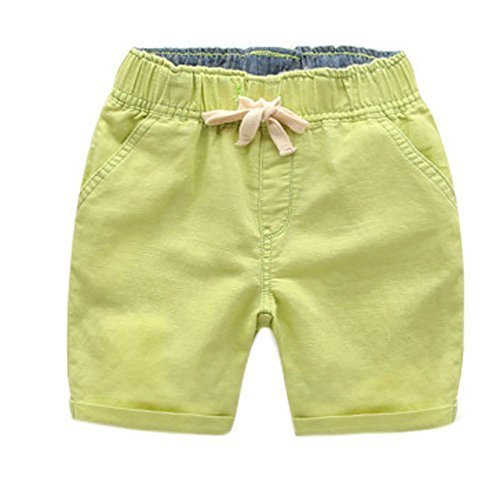 New Style Children's Wild Casual Pants Age 2-5