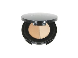 GloMinerals Brow Powder Duo - Blonde New & Boxed $26 - $8.24