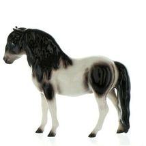 Hagen Renaker Specialty Horse Pinto Stallion Ceramic Figurine image 7