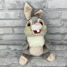 "Disney Bambi Thumper 10"" Bunny Rabbit Plush Stuffed Toy Walt Disney - $10.69"