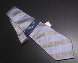 Tie dockers dupont teflon treated blues new with collar   tags 01 thumb155 crop