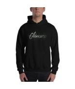 Efémero (Crop hoodie / Men) - $37.50+