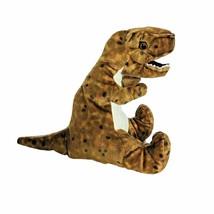 "Wild Republic Plush T-Rex Tyrannosaurus Rex Dinosaur 12"" Stuffed Animal ... - $15.83"