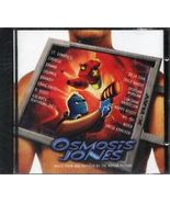 Osmosis Jones  (Movie Sountrack ) - $1.98