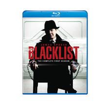 Blacklist season 1 blu ray thumb200