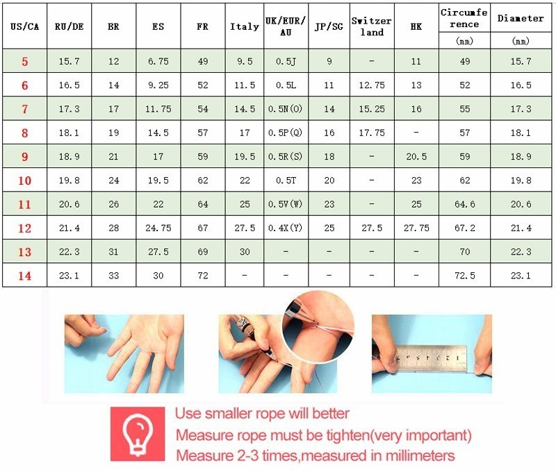 8mm Black Stainles Steel Medical Alert ID Rings for Women and Men TYPE