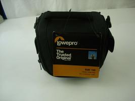 NEW LowePro Edit 110 Digital Video Camera Bag Black - $11.45
