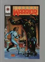 Eternal Warrior #17 - Valiant Comics - December  1992 Blood Money Kevin ... - $5.49