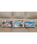 God Phoenix G1 Secret Base Battle of the Planets Gatchaman 3 rare kits - $254.60