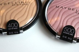 Maybelline Bronzer / Illuminator (CHOOSE YOUR SHADE) - $7.73