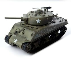 Academy 13527 US Army M4A3E2 Cobra King 1:35 Plamodel Plastic Hobby Model Tank image 7