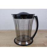 Nuwave Party Mixer 22191 Replacement 48oz Pitcher With Top  - $16.65