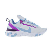 Nike React Element 55 Women's Shoes Football Grey BQ2728-008 - $89.70