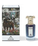 Penhaligon's The Blazing Mr. Sam Eau de Parfum 2.5 fl.oz | 75 ml New In Box - $105.00