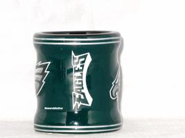 Philadelphia Eagles 2oz Sculpted Mini Mug NFL  - $17.00