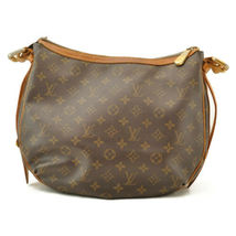 LOUIS VUITTON Monogram Tolum GM Shoulder Bag M40075 LV Auth mk014 image 3
