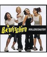 Bewitched  ( Rollercoaster ) - $1.98