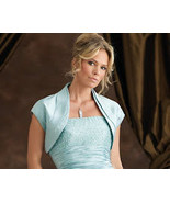#110951 Silk Satin Mother of Bride Dresses, 2 p... - $390.00