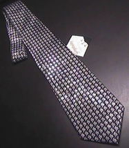 Gospitality Neck Tie Golgotha Crucifixition Site Unused and Unworn with Tags - $12.99