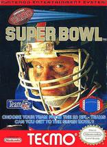 Tecmo Super Bowl NINTENDO NES Video Game - $29.97