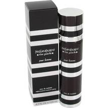 Yves Saint Laurent Rive Gauche 3.4 Oz Eau De Toilette Spray image 2