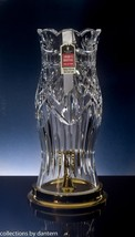 Waterford Crystal America's Heritage Collection Thomas Jefferson Hurrica... - $275.00
