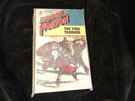 The Time Traders Paperback Book Ace 81253 Andre... - $4.99