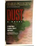 DUST by Charles Pellegrino (1999) Avon horror pb 1st - $9.89