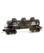 Micro Trains 06600030 Pan-Am / Shippers Tanker SHPX 66 - $22.00