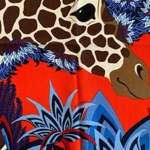 Hermes Cashmere Shawl 140 The Three Graces Giraffes 20 years on eBay - $1,480.05