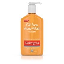 Neutrogena Oil-Free Acne Wash 9.1 fl oz (269 ml) - $8.90