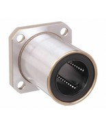 NB SWK16GUU, Linear Square Flange Bearing Dia. 1.0 In, 2.25 SQ  - $15.83