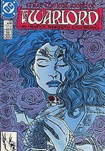 Warlord (DC) #126 VF/NM ; DC comic book [Comic]... - $3.15