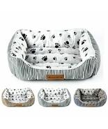 Pet Dog Bed Sofa Dog Bench Beds Mats For Small Medium Large Dogs Cats Pi... - $34.95+