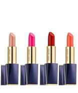 Estee Lauder Pure Color Envy MATTE Lipstick SHORT FUSE 321 Coral RED Lip... - $39.95