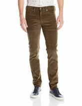 NEW LEVI'S STRAUSS 511 MEN'S ORIGINAL SLIM FIT PREMIUM CORDUROY JEANS 511-1870