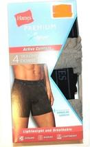 Hanes Premium Mens Tagless Boxer Briefs X-Temp Sizes Small or Medium NIP - $11.24