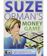 Suze Orman's Money Game - PC [Windows 7] - $0.01