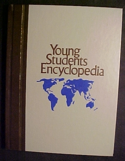 Young student s enc. vol. 1