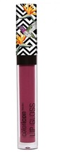 Wet N Wild Color Icon Lip Gloss ~ Shut the Pluck Up 36250 - $16.80