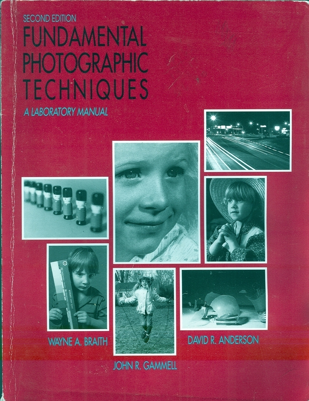Fundamental Photographic Techniques by Wayne Braith (19